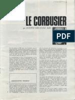 Fdez Alba Bio LeCorbusier
