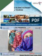 Governor NTB Presentation Halal Tourism