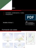 1.5 Formacion de Nubes y Pptn