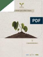 Cartilha Plantar Arvores Para Colher o Futuro