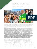 Foda-seoestado.com-Até Mesmo Hayek e Friedman Defendem o Bolsa Família