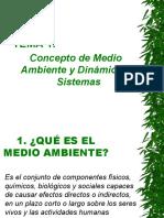 T 1-M.Ambiente y Dinámica Sistemas