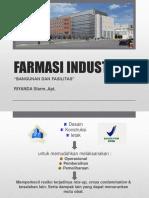 FARMASI_INDUSTRI_BANGUNAN_DAN_FASILITAS.pptx