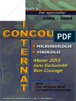 Melbouci Microbio Et Virologie