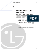 DVD-7811N_Manual de Usuario