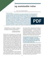 HART, S. L., MILSTEIN M. B. Creating Sustainable Value.2003.pdf