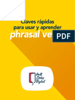 Claves Rapidas Para Usar y Aprender Phrasal Verbs