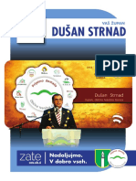 Volilni program SDS Ivančna Gorica 2018-2022