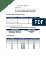 Informe de Mecánica de Suelos- UCV
