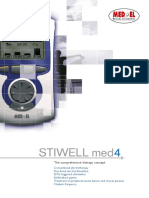 Biomedicinska Instrumentacija El.stimulacija