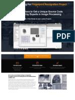 Matlab Fingerprint Recognition Full Source Code