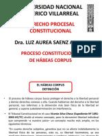 FUNCIONES Del Juez y de Los Sujetos Procesales NCPP
