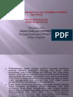 Akutan, Organisasi Akuntan, Dan Pendidikan Profesi PPT