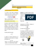 Lectura Corriente y resistencia eléctrica.pdf