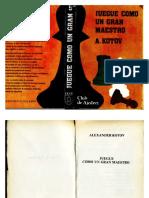 Juegue como un Gran Maestro - A. Kotov.pdf