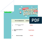 Mi Caja de Herramientas TIC,Alexis Pedroza