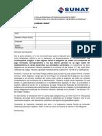 Carta Exhibicion de Constancia de Pago