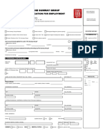 ApplicationFoEmployment_revised 010117 - English