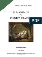 Manuale Clinica Pratica