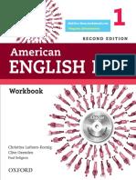 AEF 1 Workbook