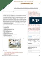 assainissement routier pdf