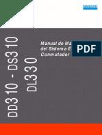 S11 D310-DS310-DL330 Electric System_SP_B