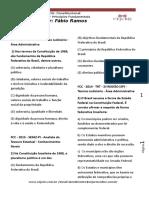 02 Exercicios FCC Principios Fundamentais Fabio Ramos