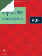 El espectro autista.pdf