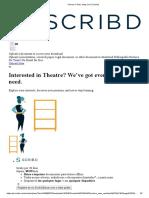 Choose a Plan, Step 2 of 3 _ Scribd