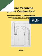 Manuale  Norme Tecniche - Italia