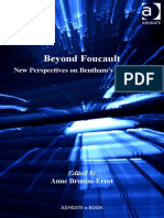 Beyond Foucault