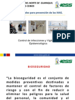 BIOSEGURIDAD diapositivas-1