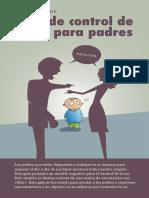 Guía de Control de La Ira Para Padres