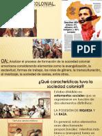 8°H La Sociedad Colonial estudiantes.pptx
