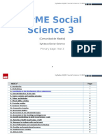 ByME Social Science 3 CAM Ingles