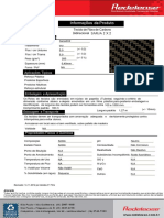 Tecido de Carbono Sarja 2x2 14.11.2012 [BT]