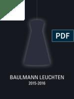 Baulmann Katalog Komplett Web