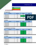 KPI - Work Book
