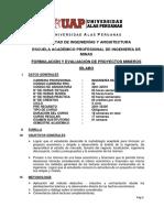 formulacion y evaluacion de proyectos mineros.pdf
