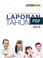 Id Annual Report 2013