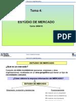 Formulacion y Evaluacion de Proyectos Mineros