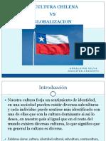 Cultura Chilena vs Globalizacion