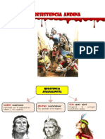4. Resistencia Andina y Guerra Civil