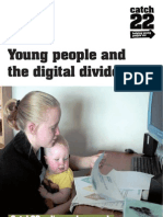 Young People Digital Divide