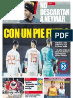 16-11 Mundo Deportivo True