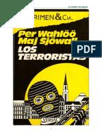 (1975) Los Terroristas