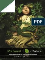 IDFExhibit MyForest OurFuture