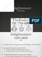 enlightenment people
