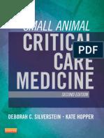 284202975-SILVERSTEIN-Small-Animal-Critical-Medicine-Book.pdf