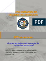 7 MP Sist. Comando de Incidentes en Escena